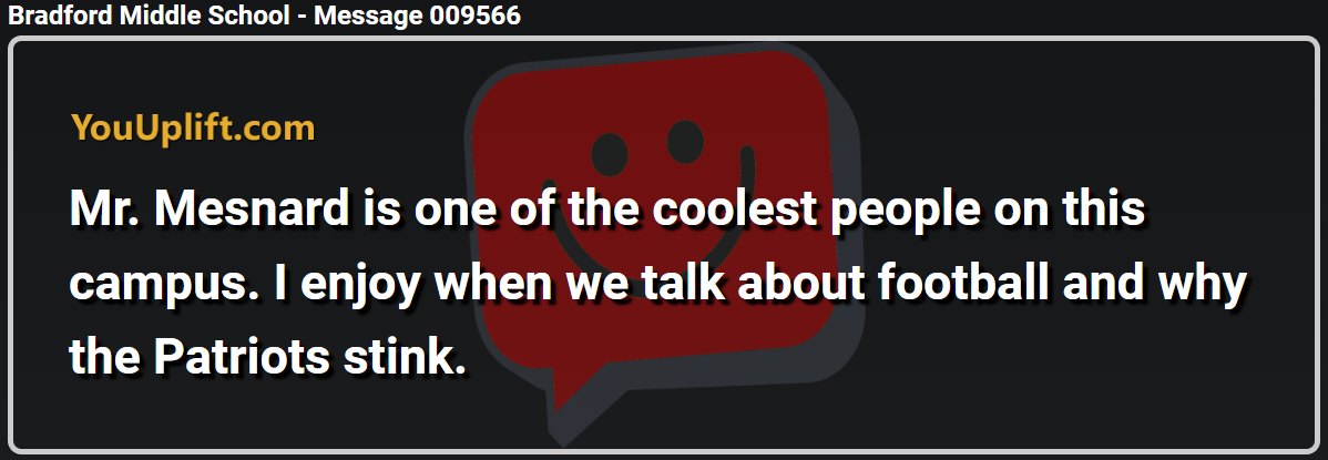 Message 009566