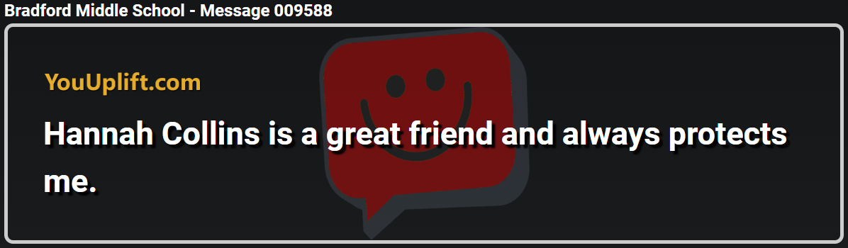 Message 009588