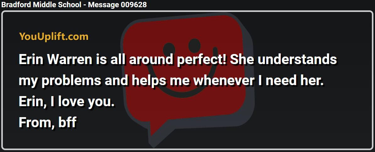 Message 009628