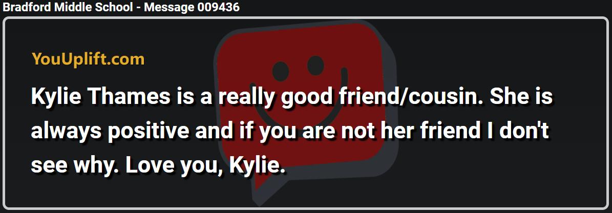 Message 009436