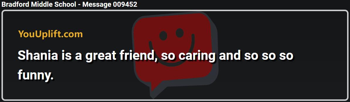 Message 009452