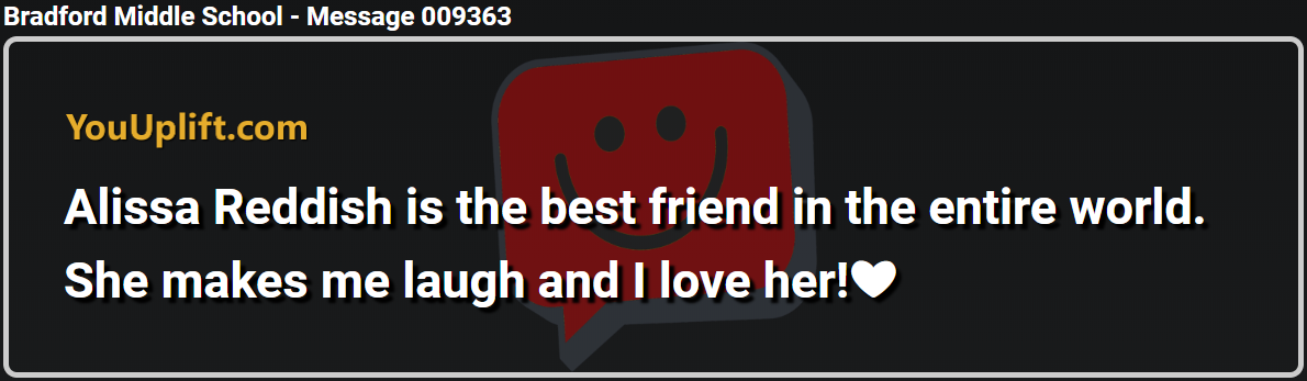 Message 009363