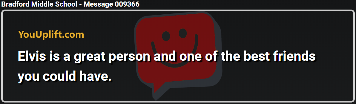 Message 009366