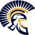 WMS Trojan Head Logo